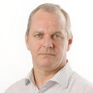 Paul Davis Headshot